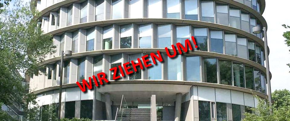 WINTER Ingenieure Hamburg zieht um!
