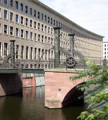 Auswärtiges Amt | Berlin