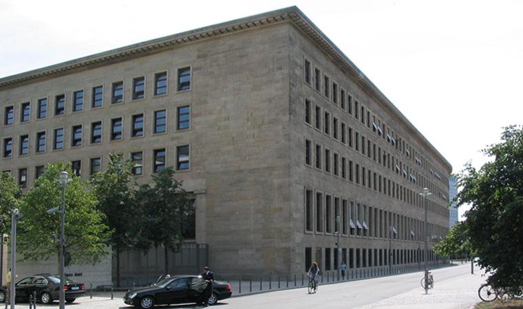 Auswärtiges Amt Düsseldorf