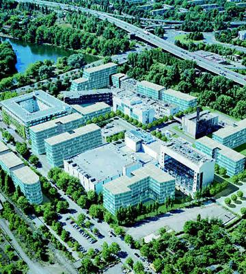 Biotechpark Charlottenburg | Berlin