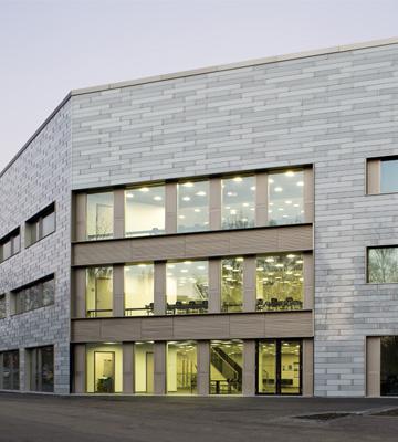 Max-Rubner-Forschungshaus | Berlin
