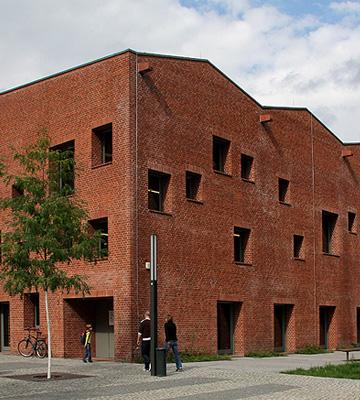 Mittelpunktsbibliothek | Berlin