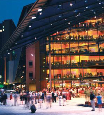 Theater am Potsdamer Platz | Berlin