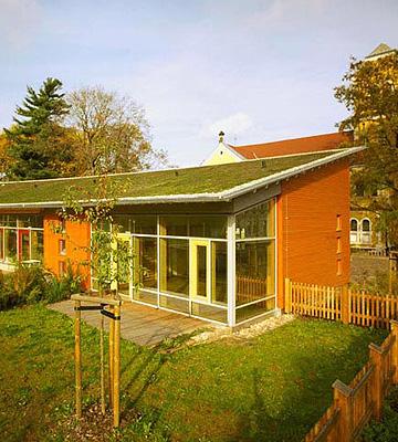 Evangelischer Kindergarten | Döbeln