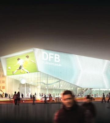 DFB Fußballmuseum | Dortmund