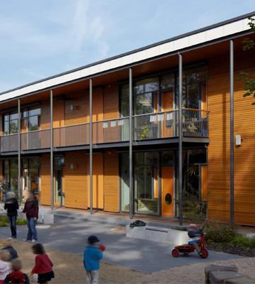 Kindertagesstätte Daimler | Düsseldorf