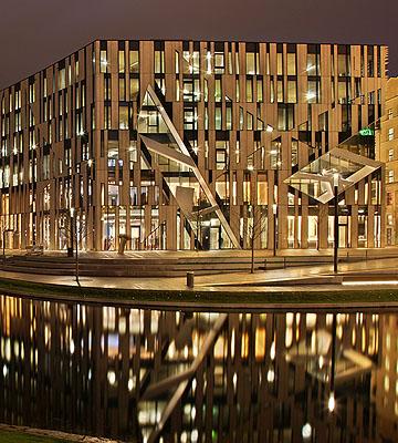 Kö-Bogen | Düsseldorf