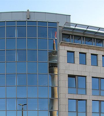 Ministerium für Arbeit, Integration und Soziales des Landes NRW I Düsseldorf