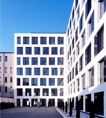 Metropolitan 3BA | Düsseldorf