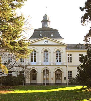 Schloss Eller | Düsseldorf