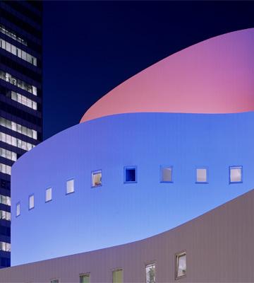 Schauspielhaus I Düsseldorf