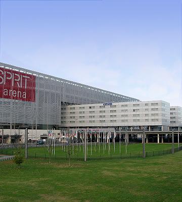 Hotel an der Arena | Düsseldorf