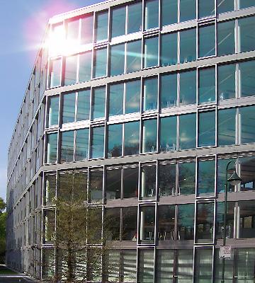 Victoria / ERGO Versicherung | Düsseldorf