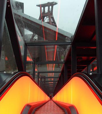 Zeche Zollverein | Essen