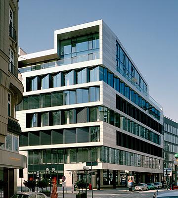 Wohn- und Geschäftshaus Großen Burstah | Hamburg