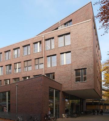 Campus Lehre Uniklinikum Hamburg-Eppendorf