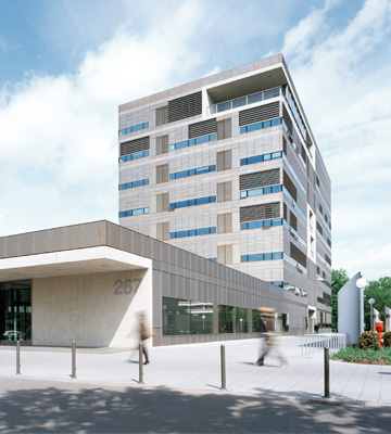 BIOQUANT | Universität Heidelberg