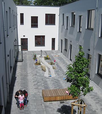 Katholische Grundschule | Jülich