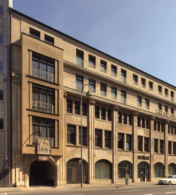 Gereonshaus I Köln