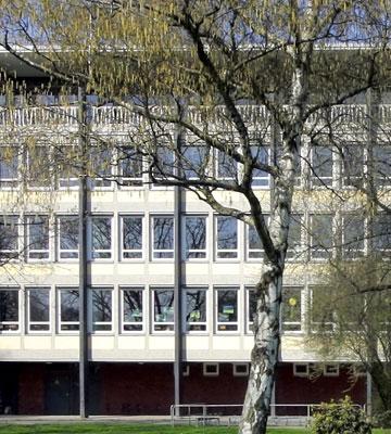 Gymnasium Kreuzgasse | Köln