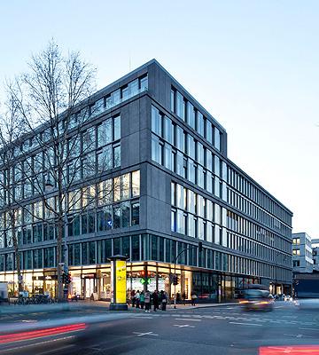 Westgate | Köln