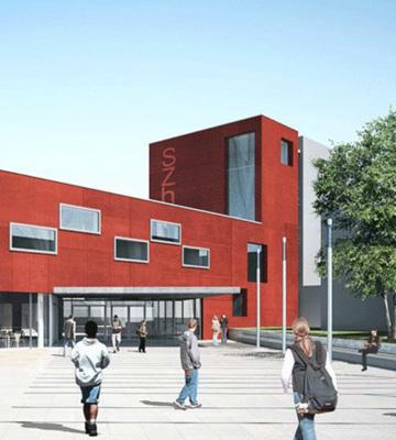 Albinus-Gemeinschaftsschule I Lauenburg an der Elbe