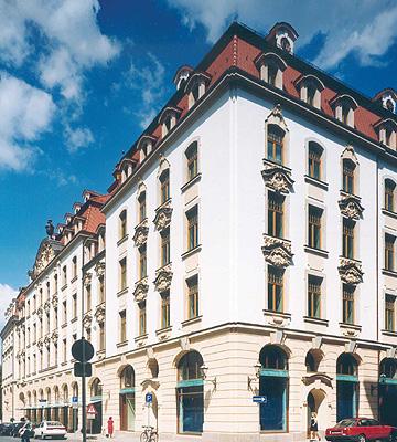 Städtisches Kaufhaus | Leipzig