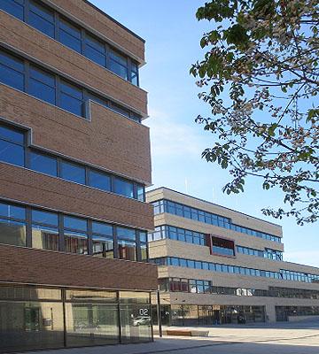 Hochschule Ruhr West | Mülheim an der Ruhr