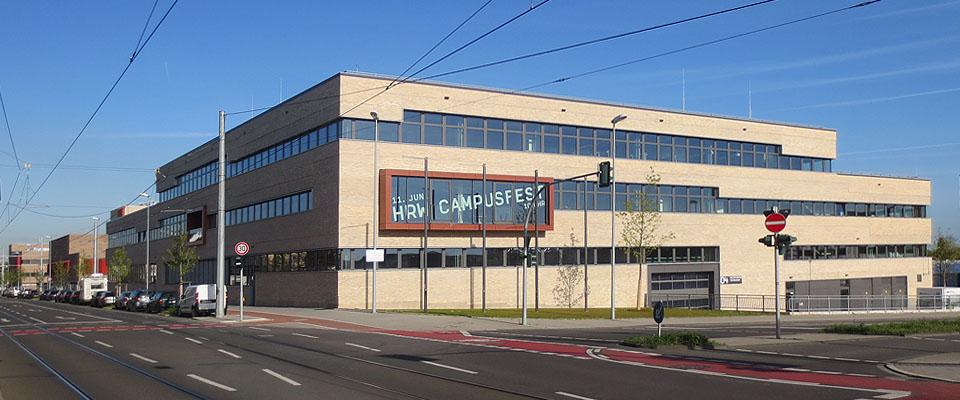 Eröffnung Hochschule Ruhr West